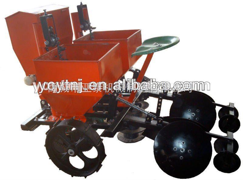 供優質馬鈴薯播種機 土豆種植機 小型農機 農業新機械 小型機械