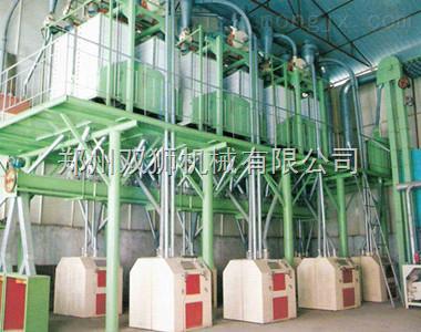 面粉机械,小型面粉加工设备厂家