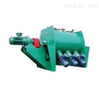 LDH 型犁刀式混合机