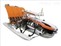 浙江小精2ZX-430A(AP40)手扶水稻插秧機