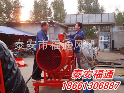 KCS(scf)防爆除塵風機消音器