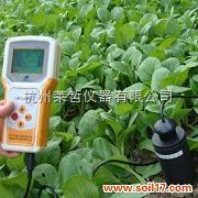 快速土壤水分测定仪仪器用途