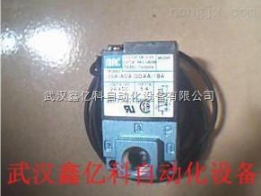 MAC电磁阀35A-ACA-DDAA-1BA华中代理
