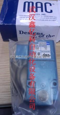 原装DME-611JB美国MAC电磁阀