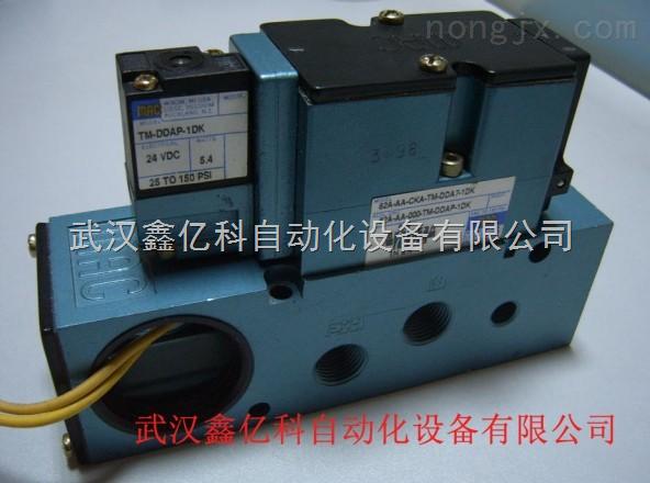 原装PME-121JM美国MAC电磁阀