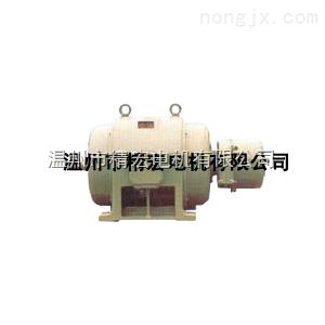 jr系列绕线型三相异步电动机-温州市精宏电机有限