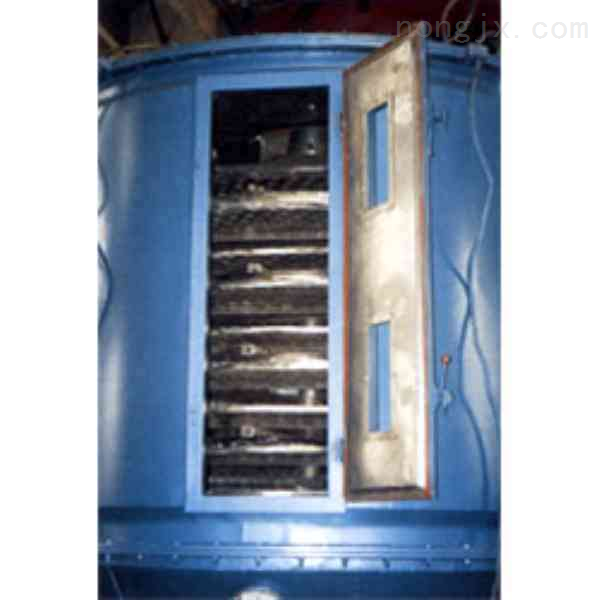 供应PGC系列盘式干燥机