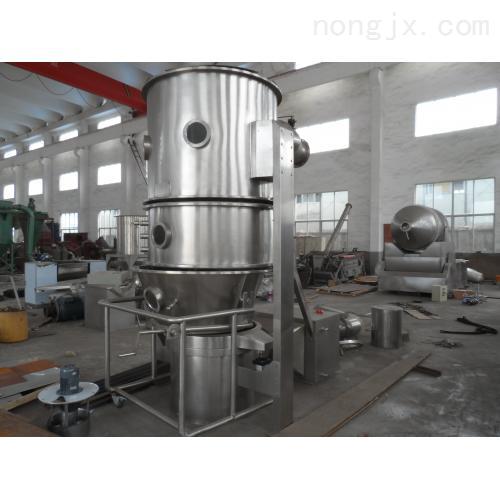 [新品] FL型沸騰制粒干燥機(FL)