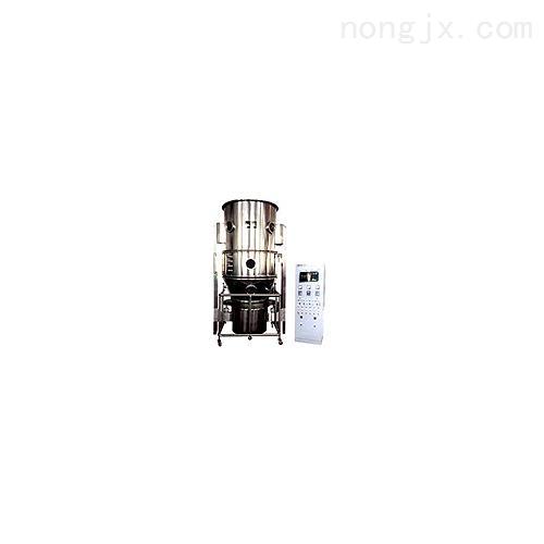 制粒設備-沸騰制粒干燥機(FL)