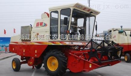 供应新型小麦收割机 郑州那里的小型收割机zui好