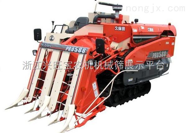 供应大型小麦收割机/收割机zui新信息/厂家直销收割机/杨