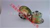 ZSTDY-15隐蔽式玻璃球洒水喷头 上海厂家直销