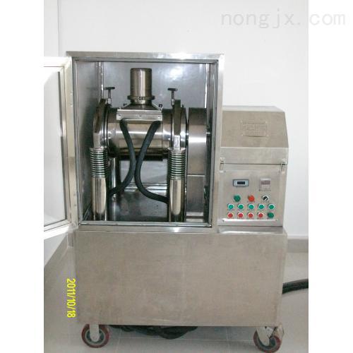 [新品] 灵芝超微粉碎机、低温超微粉碎机(XDW-6)