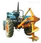 硬土挖坑机