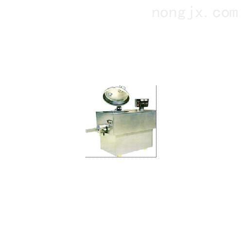 [促销] 高效湿法混合制粒机(GSL-)