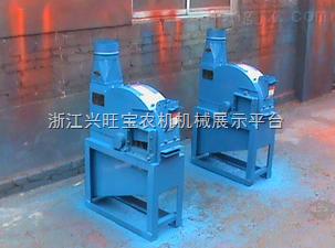 小型秸杆揉丝机,大型青贮揉丝机-养殖揉丝机
