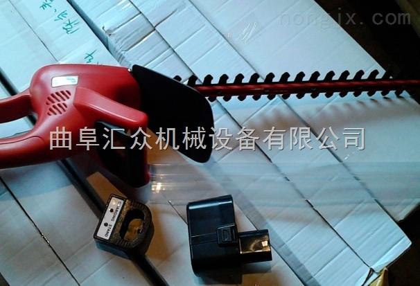 充电式电动绿篱机,草坪修剪机