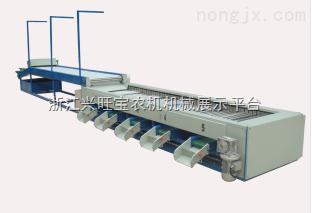 专业制造-多型号经欣QLF超微分级机\超细分级机\气流分级机