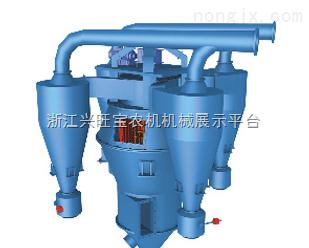 供應磨粉機渦輪分級機 LFW800雷蒙磨分級機 磨粉機配套設備
