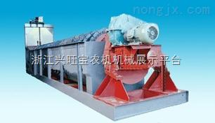 单转子分级机,蔬果分级机,打散分级机,脐橙分级机,供应FLG-1200高堰螺旋分级机 重点推荐