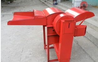TM-268甜玉米脫粒機