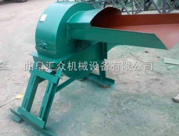 大产量锤式粉碎机,养殖厂用稻草粉碎机