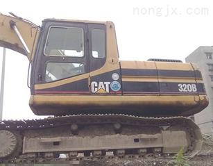 小松挖掘机PC450-7消音器