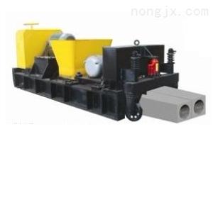 河南液壓砌塊機 鄭州液壓砌塊成型機HC 華晨制造