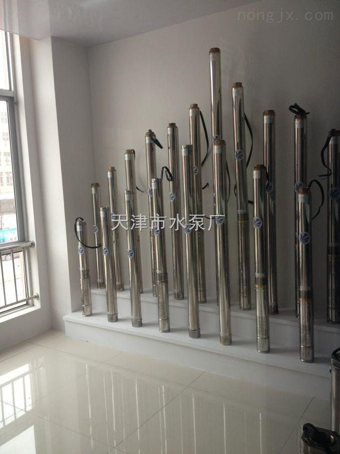 上海深井泵,上海长轴深井泵