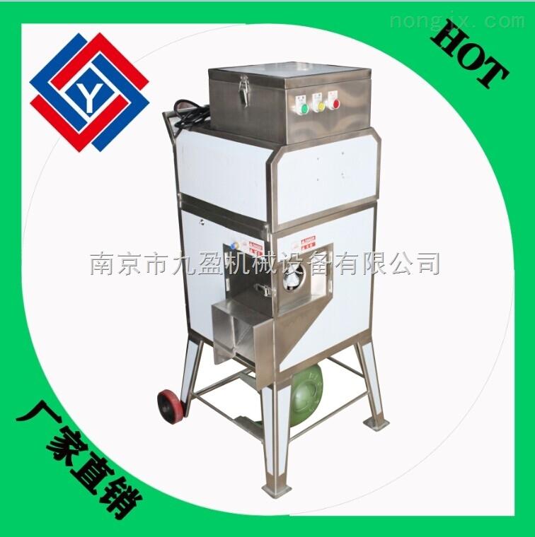 供應南京tj-268 甜玉米脫粒機,鮮玉米脫粒機