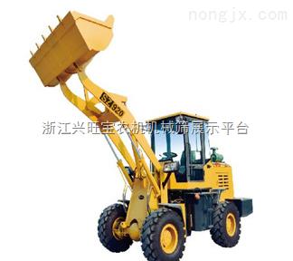 供应  ZT925CF侧翻装载机装载机