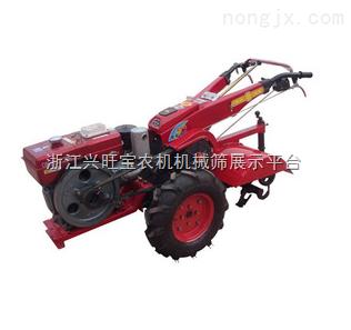 供应小型微耕机重庆嘉盛微耕机 遥控微耕机