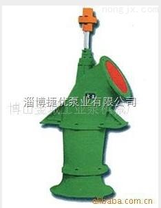 ZLB系列 单级 立式 轴流泵