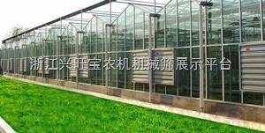 供应瀚泓BRWST_400温室调温设备