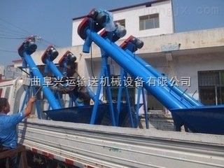 【绞龙自动上料机】粮食专用TL上料机,垂直提升机质量19