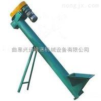 江苏高品质螺旋送料机 水泥绞龙输送机