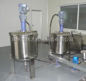 粘接砂浆生产线,保温砂浆搅拌机