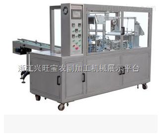 供应二合一收缩机 半自动收缩机 半自动包膜机