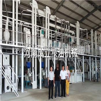 zui好的五谷杂粮加工设备厂家