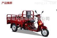 多功能 老年代步货运 自卸三轮摩托车