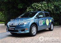 比亚迪E6先行者纯电动轿车零排放 环保自动离合   电动小轿车 新能源电动轿车