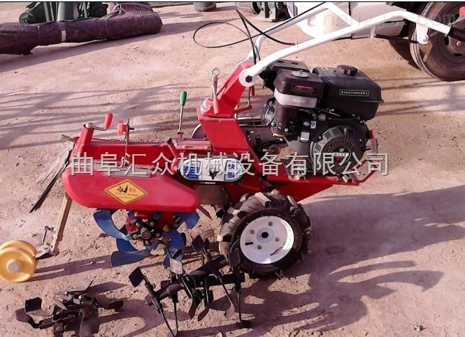 汽油型13马力旋耕机,蔬菜大棚专用旋耕机