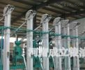 各种型号小米、大米加工设备尽在河南成立粮油机械有限公司