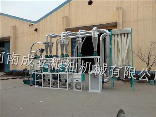 河南zui有名的大米加工成套设备厂家