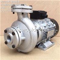 木川热油泵 TS-90 高温循环泵 模温机泵浦