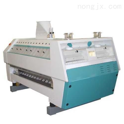 面粉机械清粉机