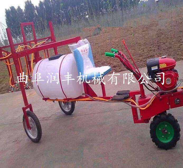 自走式喷雾机,小麦喷雾器