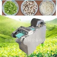 山西酸菜切丝机 豆腐切块机 地瓜切丁机图片
