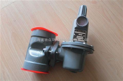 原装进口美国费希尔fisher 627w-5液体减压阀图片