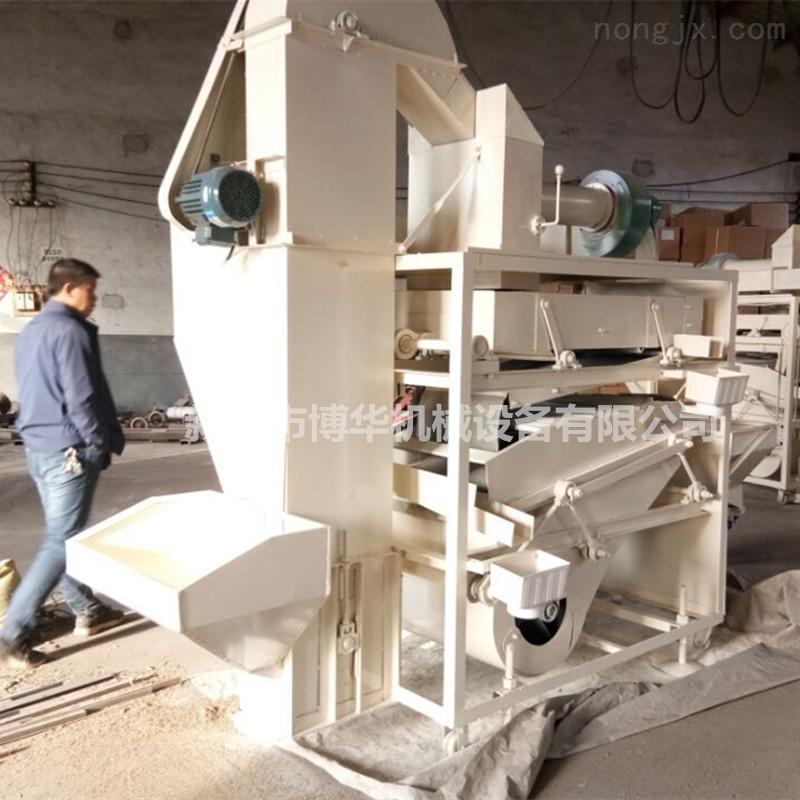 水稻种子精选机 小麦除杂机 玉米选种机